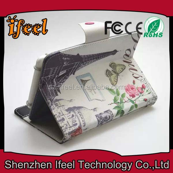 China Wholesale Cartoon Design Tablet Case For Samsung Galaxy Tab 3 7.0