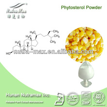 High Quality 90% 95% Phytosterols Powder--Kosher&Halal
