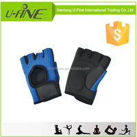 Gym Neoprene Weight Lifting Gloves