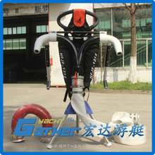 High quality new technology user-friendly flying jetpack
