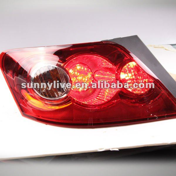 For TOYOTA Reiz LED Back Lamp V1 Type