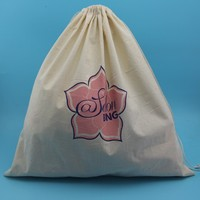 wholesale italian matching drawstring shoe bag, custom cotton shoe bags wholesale, satin shoe bags for dancers