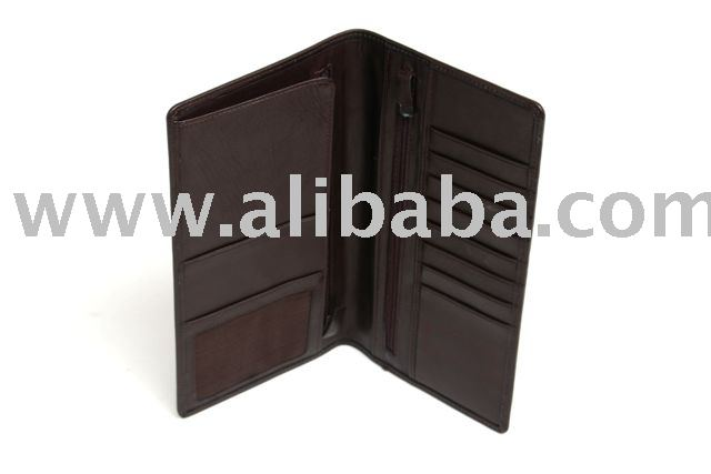 PROMOTIONAL PU ITEMS Wallet