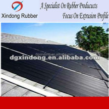 module heat resistant swimming pool solar panels heating system, RoHS, UV resistant