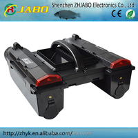 Remote control fishing bait boat JABO-5A for carp fishing