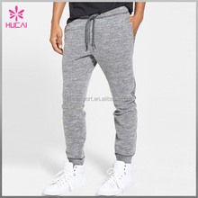 New Plain Tapered Fashion Custom Design Workout Wear Men's Jogging Wear Sweat Pants Wholesale