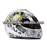 motorcycle Helmet in DOT