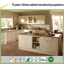 2017 Professional Wholesale Custom High Quality Solid Wood Kitchen Cabine Italian Furniture