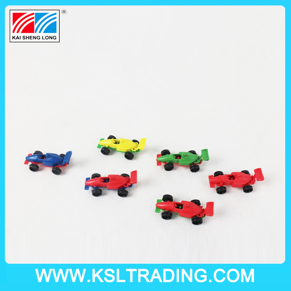 Wholesale children very cheap plastic small mini toy for capsule