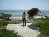 7 Acre Coral Beach Plot in Malindi, Kenya