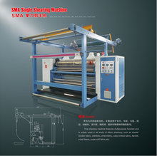 Shengwei Factory Price Fabric Finishing Automatic Shearing Cutting Machine For Sale