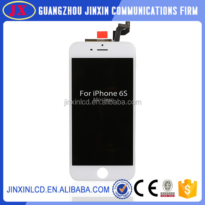 Complete Lcd for iphone 6s Original new lcd display for iphone 6s