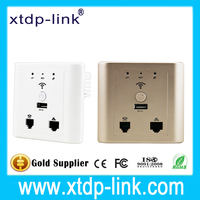 shenzhen factory supply inwall wifi access point