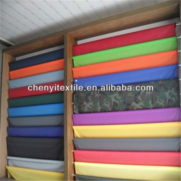 Names of textile company is Chenyi