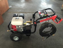 6.5Hp 2000PSI high pressure car washer,high pressure cleaner,high pressure washer cleaner