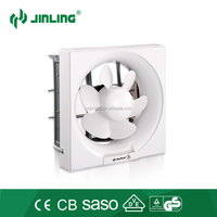 Wall Mounted Installation and SASO,GS,CE,RoHS,EMC,CB,EMF Certification exhaust fan