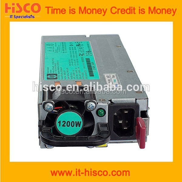 656364-B21 Original Power Supply Kit