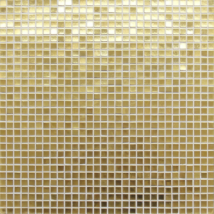 Axkk034 Pool Washroom New Products Gl Tiles 24k Line Gold Mosaic For Hotel Project