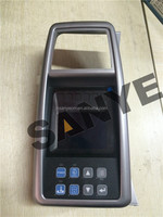 Doosan Excavator Parts DX300LC monitor 539-00076B from China supplier