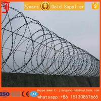 Cheap Barbed Wire