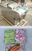 HOT SALE MG-FXC-100 Industrial potato cutter