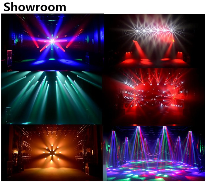 nightclub equipment, 25*15W led matrix beam led moving head,concert lighting