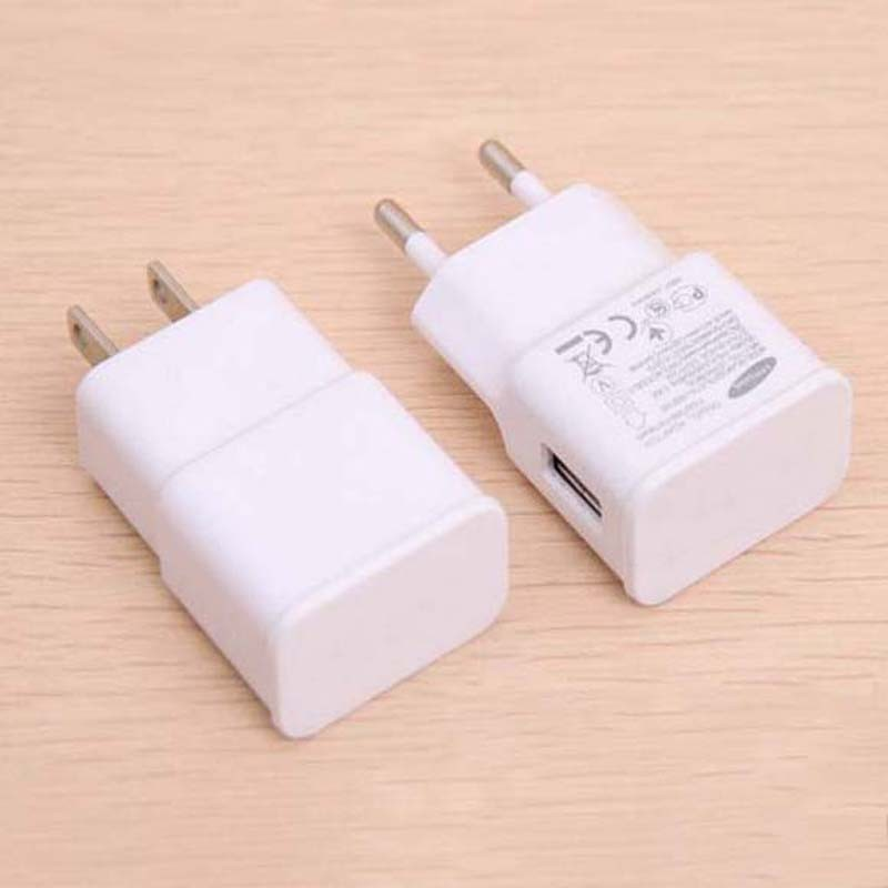 For samsung wall charger EU US Plug 5V 1A USB Home Charger