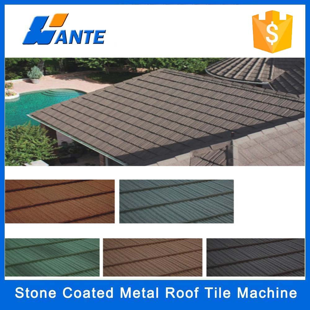 Hot Selling decorative colourful waterproof metal roofing