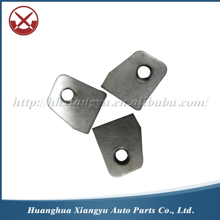 Universal Hot Product Catalytic Converter Custom Metal Stamping Parts Stamped Part With Perf
