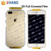 Mobile phone film 2017 Hot sell high quality auto repair screen protector for iPhone 7