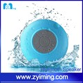 Zyiming 2016 bluetooth speaker waterproof bluetooth speaker Portable mini water proof bluetooth speaker