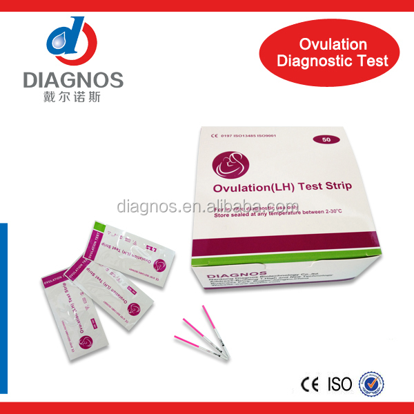 Home Use Ovulation Test Kits(CE/ISO)