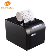 "High speed 300mm/s 3"" thermal POS Receipt printer RP820"