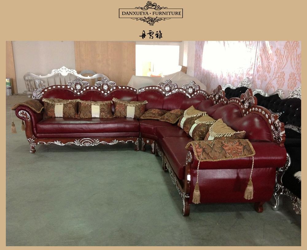 Dubai wholesale market living room furniture leather sofa for Affordable furniture 2 go ltd blackpool