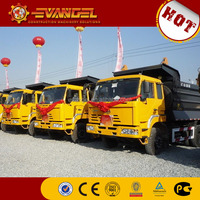 4wd dump trucks SHACMAN brand dump truck with crane dump truck in uae for sale