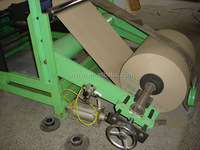 ring spindle spinning paper cone machine for yarn
