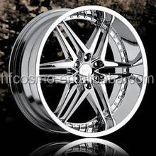 Hot sale New Design universial car wheels alloy rim