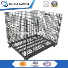 Passed EPAL Good quality wire mesh fence buyer