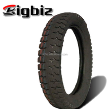 Motorcycle tires on sale, china three wheel motorcycle tire 110/90-16