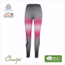Breathable running gym leggings sports jogging fitness yoga pants for women