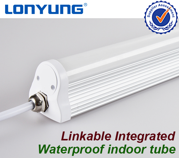 Hot Sale waterproof Ip68 30w 50w 60w 80w Led Tri-proof Light