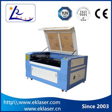 New design CO2 laser cutting machine price,laser engraver,hobby laser machine for normetal materials