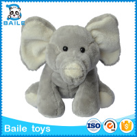 Children Toy Kids Gift Plush Soft Wholesale Stuffed Toy Elephant
