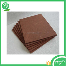 low density fibreboard/hard board/mdf sheet prices