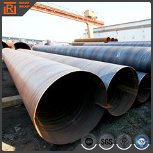 Welded 20 inch carbon steel pipes large diameter thin wall pipe welded steel 42 inch pipe