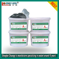 CY-01 two component Polysulfide sealant for concrete Expansion Joint filler