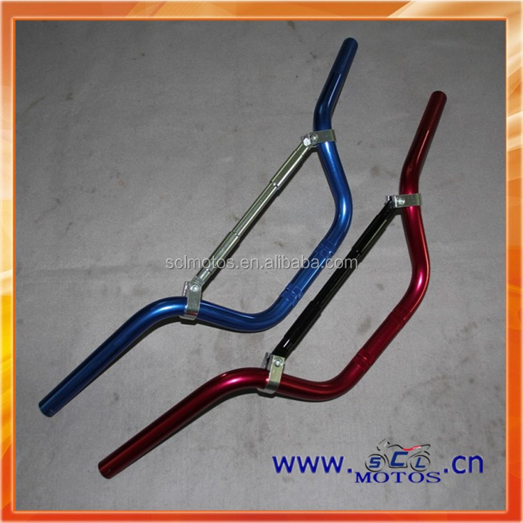S C L-2013040780 CG 150 Handlebar Motorcycle Spare Parts From China