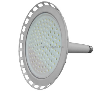 Five years warranty hibay led, patent UFO led high bay light, high bay ufo