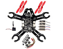 RJX FPV shenzhen unmanned aerial vehicle toys 95mm micro drone