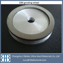 Changsha China supplier polishing grinding electroplated diamond wheels for lapidary
